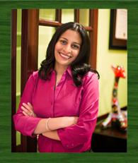 Suha Reddy, DDS, MSD, Lake Houston Pediatric Dentistry
